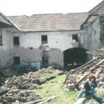 Historie domu Selský dvůr