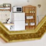Ubytování Selský Dvůr - apartmán 1