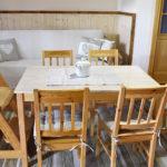Ubytování Selský Dvůr - apartmán 2