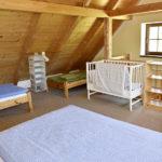 Ubytování Selský Dvůr - apartmán 3
