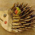 Ježek | Výrobky z keramické dílny