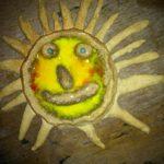 Sluníčko | Výrobky z keramické dílny | Keramika a sklo