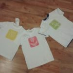 Tisk - trička | Výrobky z výtvarné dílny | Tisk na textil